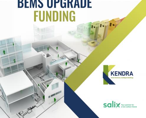 BEMS Upgrade Public Sector