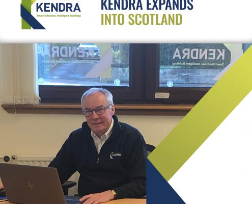 Kendra Scotland Office